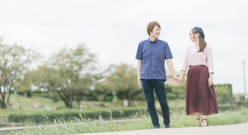 小平市の地域密着ポスティング情報誌Petitぷてぃ - 夫婦