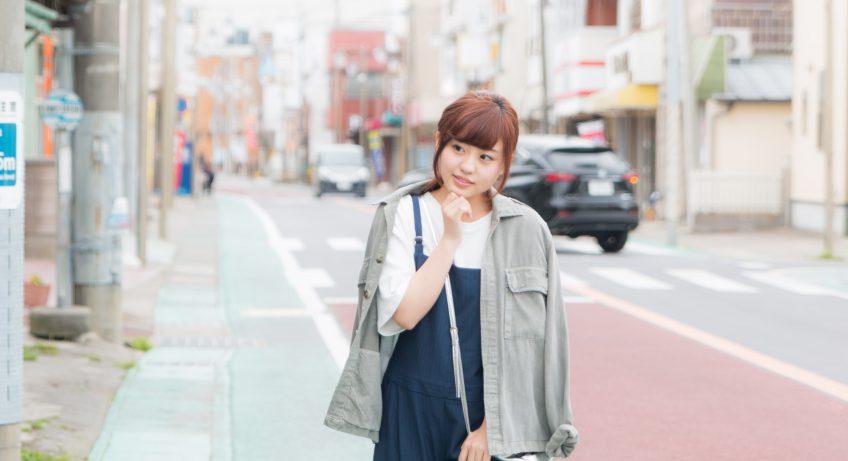 小平市の地域密着ポスティング情報誌Petitぷてぃ - 街歩き